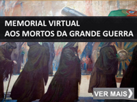 Memorial Virtual aos Mortos da Grande Guerra