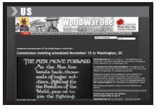 http://worldwar-1centennial.org
