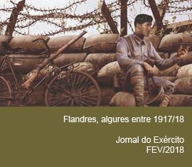 Jornal Exército FEV2018