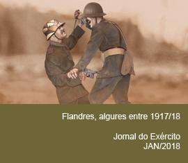 Jornal Exército JAN18